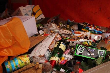 Comment trier les déchets? Suivez le guide!