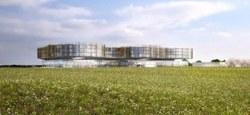 Soirée d'information VIVALIA 2025 - Futur hôpital à Houdemont