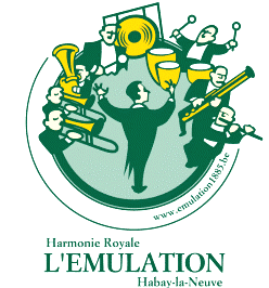 Harmonie Royale L'Emulation de Habay
