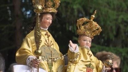 15 jours avec Marie et Procession Notre-Dame de Grâces