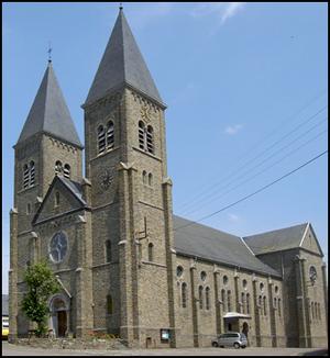 Eglise Habay